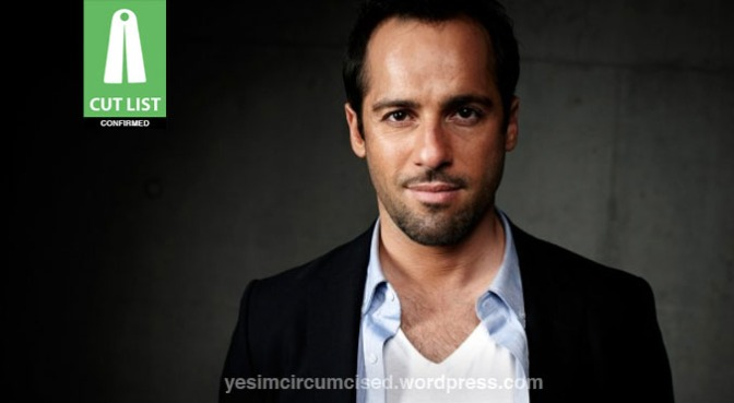 CUT LIST: Alex Dimitriades