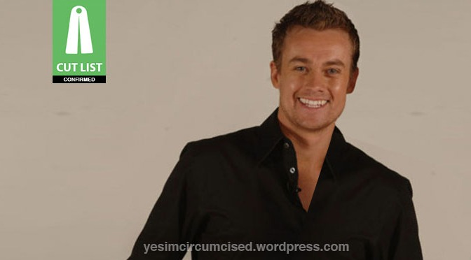 CUT LIST: Grant Denyer