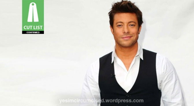 CUT LIST: Duncan James