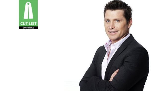 Shane Barry Crawford salary