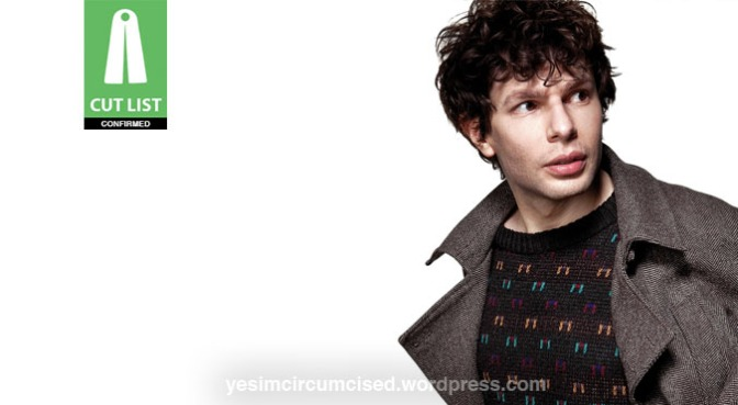 CUT LIST: Simon Amstell
