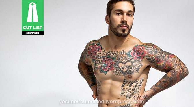 CUT LIST: Alex Minsky